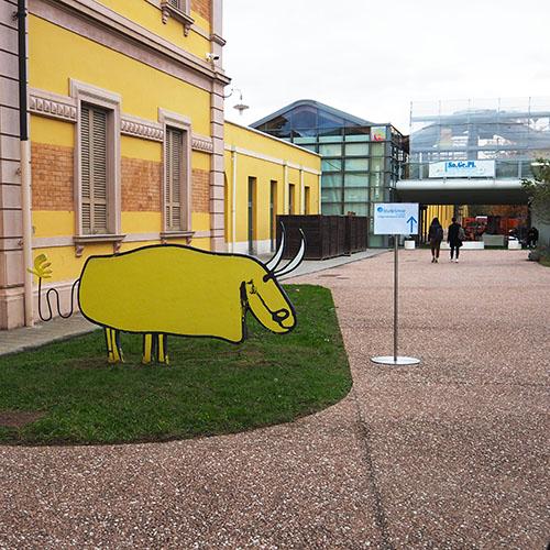 ローリスマラグッツィ国際センター